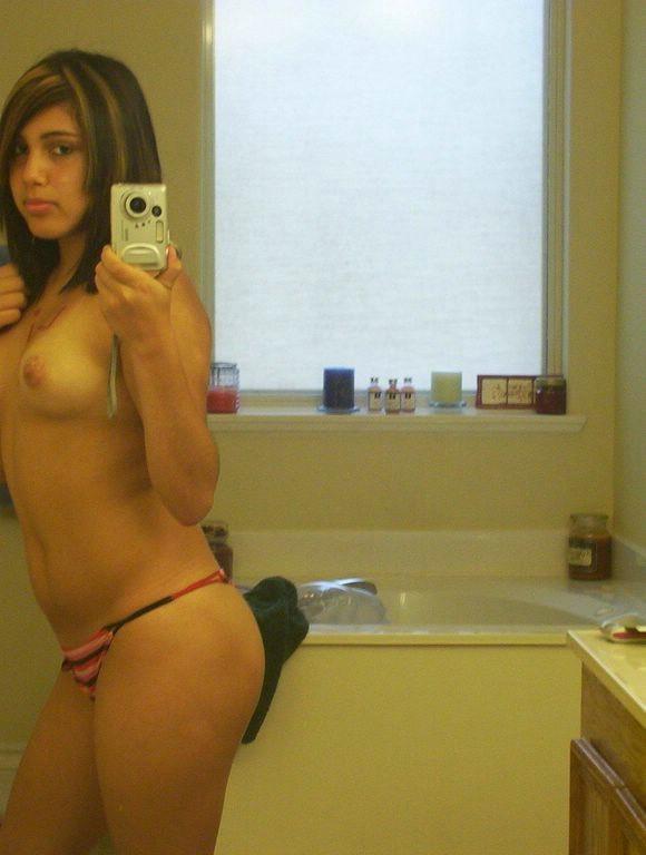 любительские фото женщин голышок